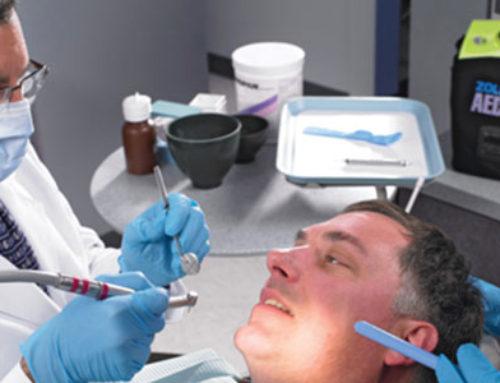 Acquérir un défibrillateur pour un cabinet dentaire