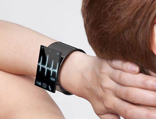 Une montre qui détecte les crises cardiaques : Iwatch