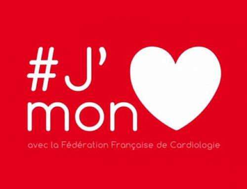 Webséries «J'aime mon cœur» par la  fédé de Cardiologie