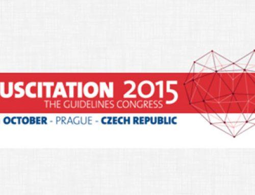 Arrêt cardiaque et défibrillateur : Recommandations ERC 2015