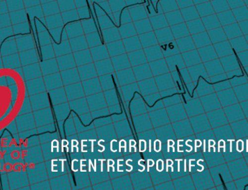 Les défibrillateurs sauvent des vies dans les centres sportifs