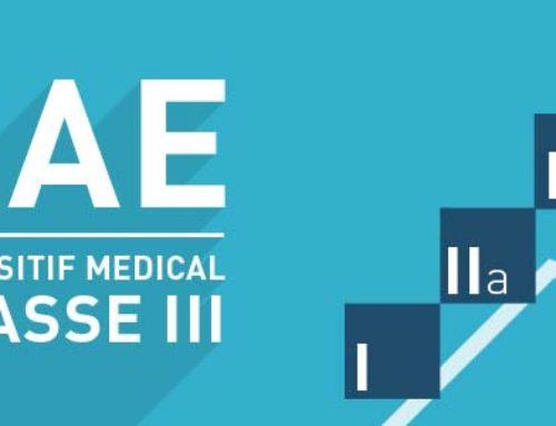 Le défibrillateur automatisé externe : un dispositif médical de classe III