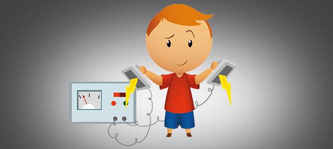 Combien de chocs peut délivrer un défibrillateur ?